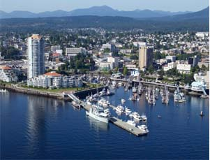留学nanaimo_port2